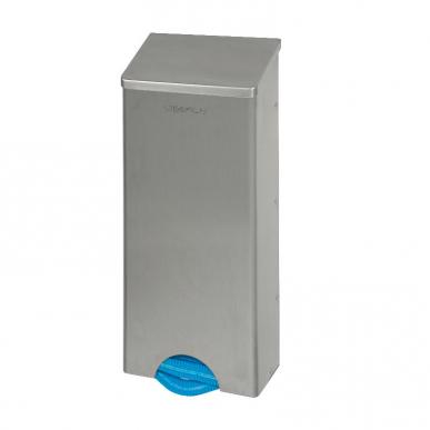 Distributeur de tablier en acier inoxydable Aisi 304 S/B