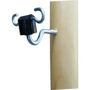 Isolateur Cloture Electrique Ancre Pour Poignée
