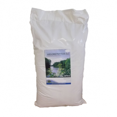 Absorbant phytosanitaire ABORSB'PHYTOS
