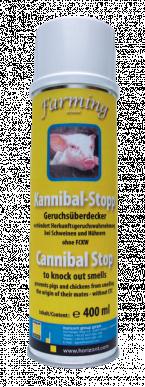 "Aérosol anti-cannibalisme FARMING ""Cannibal-Stop"" 400ml"