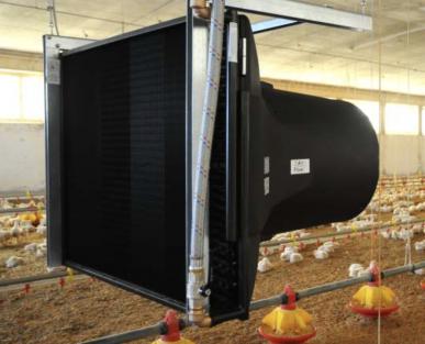 Warmwasserbereiter, Serie APMAX - 50kW/80kW - MONO/TRI