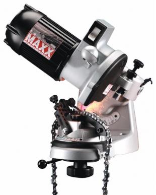 Affuteuse Maxx - serrage automatique 230 V - 180 W