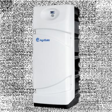 AgriSafe - Purificateur d'eau non chimique pour élevage