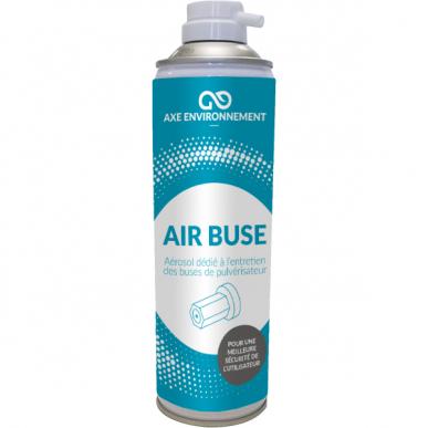 Aerosol-Wartungsdüsenzerstäuber AIR BUSE