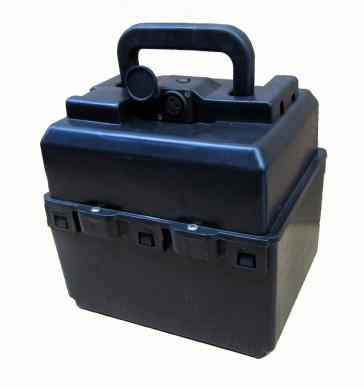 Batterie adaptée à DONKEY PLUS
