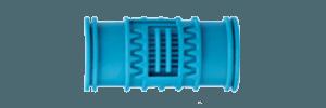 Zylindrische Tropfleitung - Mod Mini 35 P33