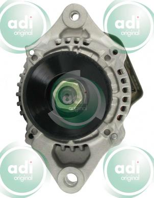 Alternateur pour Machine agricole ADI AGN05525E 40 ampères