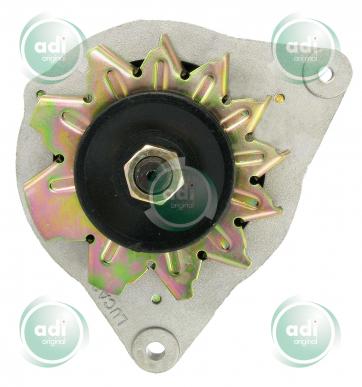 Alternateur pour Machine agricole ADI AGN1068L 45 ampères