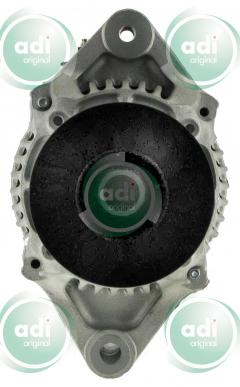 Alternateur pour Tractopelle ADI AGN28506 55 ampères