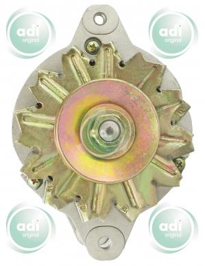 Alternateur pour Machine agricole ADI AGN80116 35 ampères