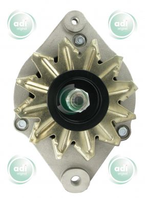 Lichtmaschine Für Landmaschinen ADI AGN80756 72 A