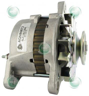 Lichtmaschine ADI AGN80872 14-35A MITSUBISH