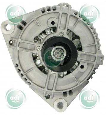 Alternateur pour Tracteur ADI AGN901493 115 ampères