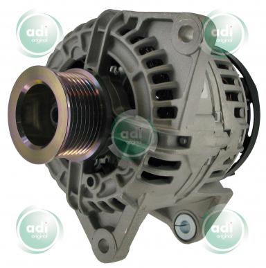 Alternateur pour Tracteur ADI AGN901679P 140 ampères