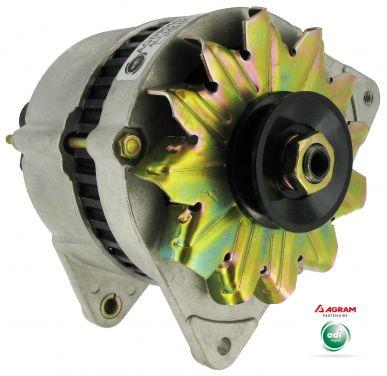 Lichtmaschine ADI AGN905603 14V-70A CASE-IH