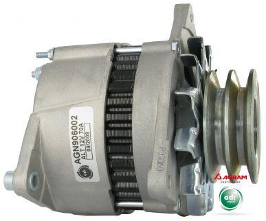 Lichtmaschine ADI AGN906002 12-70A LANDINI
