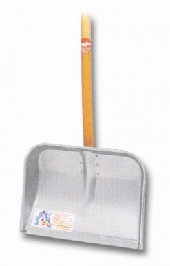 Alu-Schneeräumer Compact - mefro