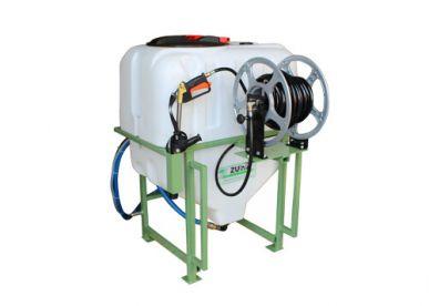 Anbauspritze ABS 300 MP 30-K ohne Spritzeinrichtung, für Zapfwellenantrieb