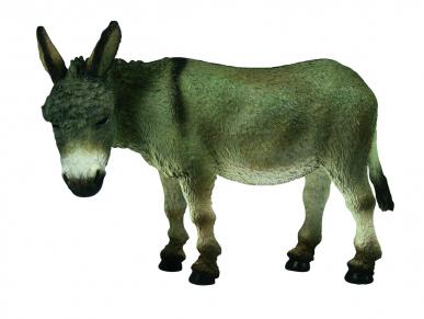 Âne gris CollectA