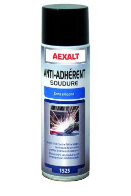 Anti-adhérent soudure sans silicone  Aérosol 650 mL
