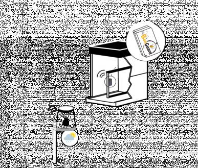 Antivol GPS pour ruche + Station météo connectée