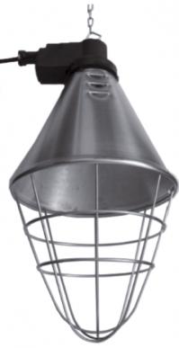 Appareils de chauffage infrarouge Cordon caoutchouc 2,5 m