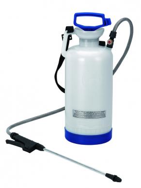 Pulvérisateur à pression - Ares Tech Line 8L