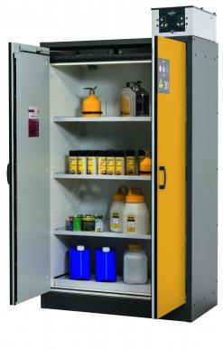 Armoire de sécurité Q-CLASSIC-30 modèle Q30.195.116