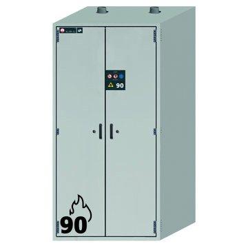 Armoire de sécurité XL-CLASSIC-90 modèle XL90.222.155.WDAS