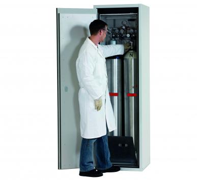 Armoire pour bouteilles de gaz G-ULTIMATE-90 modèle G90.205.060.2F