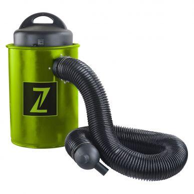 Absauganlage ZI-ASA305 1100 W, 183 m³/h, 50L
