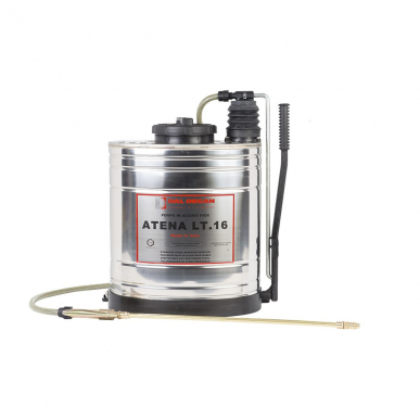 Pulvérisateur à dos professionnel - Atena 16L