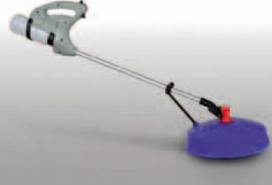 Atomisateur portable à batterie - Microniseur avec cloche