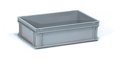 Bac plastique  600 x 400 x 170 mm