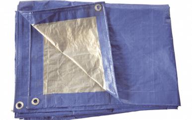 Bâche en tissu