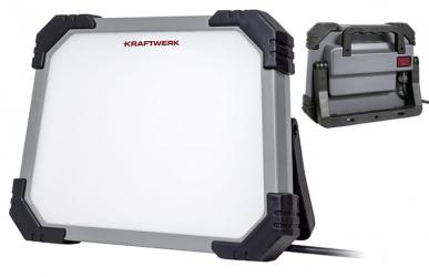 Baladeuse de travail LED professionnelle T2500