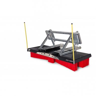 Balai Actisweep V-concept 13-3600