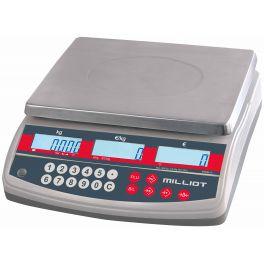 Balance poids prix 15 kg ou 30 kg