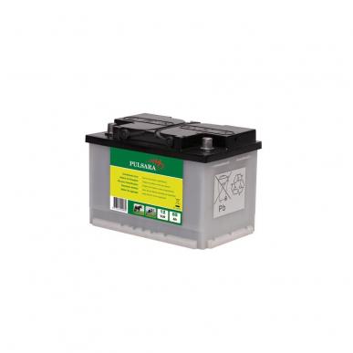 Batterie au plomb/acide 12V/85Ah