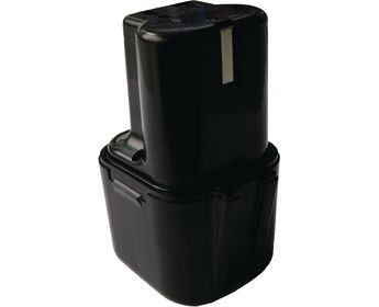 Batterie de rechange 7,2V 3000 mAh pour LISCOP AKKU PERFEKT bovins / chevaux