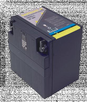 Batterie gel 12V/ 80Ah