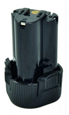 Batterie pour les kits pompe vide-fûts 10,8 V - B1