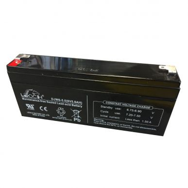 Batterie pour peson digital 1 tonne