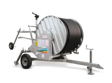 Bewässerungswagen von 150m bis 300m Länge - mod COMFORT