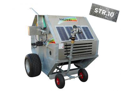 Irrigatore automatico da 100m a 200m di lunghezza - mod E-Sport