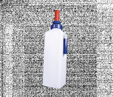 Biberon 3 litres poignée
