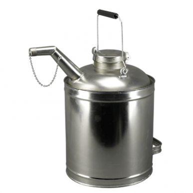 Bidon-10 l-fer-blanc