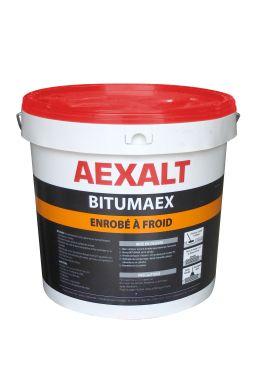 Enrobé à froid BITUMAEX Seau 25 Kg