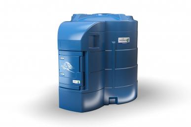 Cuve AdBlue - BlueMaster- double paroi - Chauffage - Pistolet automatique PIUSI - Spécification 8