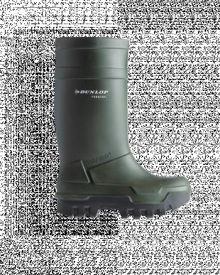 Bottes de sécurité Dunlop Purofort Thermo+ S5